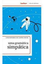 Uma gramática simpática - Lexikon -