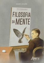 Uma Introdução à Filosofia da Mente - Editora Appris