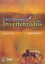 Uma introdução aos invertebrados -