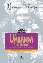 Umbanda É De Todos,A-Manual Do Chefe De Terreiro - Besourobox