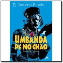 Umbanda pe no chao: estudos de umbanda - Besourobox