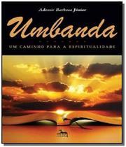 Umbanda - um caminho para espiritualidade - Anubis -
