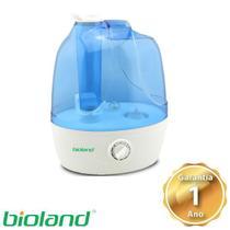 Umidificador Ambiente ultrassônico 3,0 litros GL6680 Bioland -