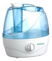 Umidificador Ar Purificador Climatizador 3,0 Litros Bioland -