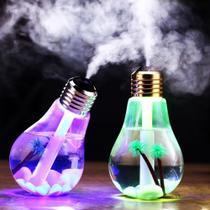 Umidificador De Ar Com Luz De Led - B-Max