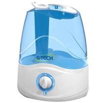 Umidificador Ultrassônico Allergy Free Filter 3 litros - G-Tech -