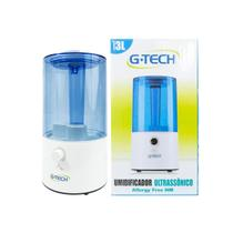Umidificador Ultrassônico G-tech Allergy Free Hm 3l -