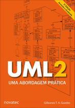 UML 2: Uma Abordagem Prática - Novatec -