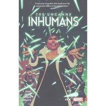 Uncanny Inhumans, Volume 4 - IVX - Marvel