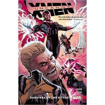 Uncanny X-Men- Superior Vol. 1 - Marvel