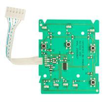 Unidade interface lavadora - lte08 - Electrolux