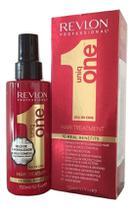 Uniq one revlon  leave- in - 10 benefícios - REVLON  PROFESSIONAL