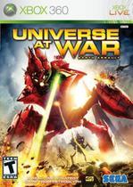 Universe at War: Earth Assault - Sega
