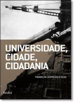 Universidade, Cidade, Cidadania - Hedra