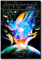 Universo da poetisa - Autor independente -