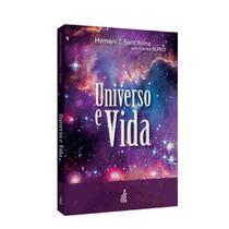 Universo e Vida - Feb