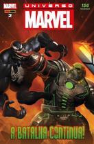 Universo Marvel - Ed. 2 -