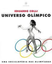 Universo Olímpico:Enciclopédia das Olimpíadas - Nobel