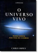 Universo Vivo, O - Larousse - Lafonte