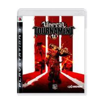Unreal Tournament III - PS3 - Midway