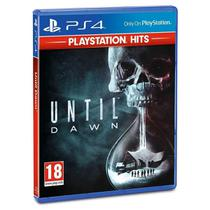 Until Dawn Playstation Hits - PS4