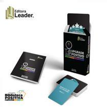 Upgrade positivo - Leader editora -