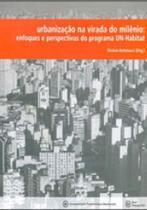 Urbanizaçao na virada do milenio - Mackenzie -