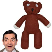 Ursinho Mr Bean Teddy Bear 23 Cm - Toyzz