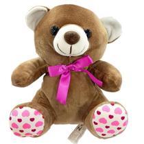 Urso 20cm pel - Fizzy