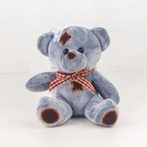 Urso De Pelúcia Pequeno Fofinho - DONNANET