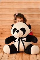 urso panda pelúcia gigante - Ckd