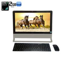 Usado: Computador All In One Aoc M92e Amd Athlon X2 2gb Hd320gb