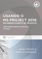 Usando o ms project 2016 - falconi - Indg