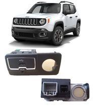 USB Dianteiro Jeep Renegade PCD 15 17 18 2019 Original Mopar -