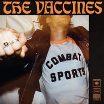 Vaccines,the - combat sports - Sony Music