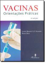 Vacinas: Orientações Práticas - Martinari -
