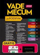 Vade Mecum 2020 - Juspodivm - Editora Juridica Da Bahia Ltda