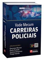 Vade Mecum Carreiras Policiais - Rideel - Ed Rideel Ltda