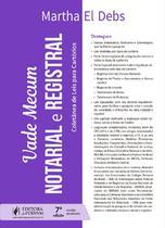 Vade Mecum Notarial e Registral - Coletânea de Leis Para Cartórios - 7ª Edição (2020) - Juspodivm -
