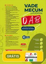 Vade Mecum OAB - 6ª Edição (2021) - Juspodivm