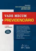 Vade Mecum Previdenciario - Forense -