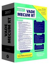 Vade Mecum Rt 2017 -