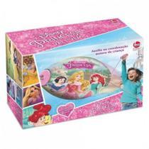 Vai e Vem Princesas Disney, Lider 2087  Lider Brinquedos -