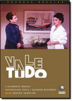 Vale Tudo - Coleção Grandes Novelas - Globo -