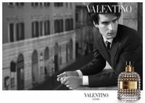 Valentino uomo masculino eau de toilette 100ml -