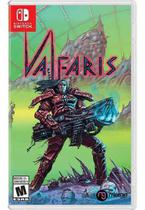 Valfaris Nintendo Switch -