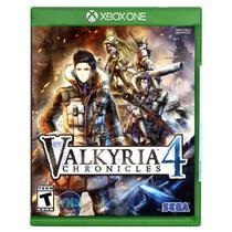 Valkyria Chronicles 4 - XONE - Sega