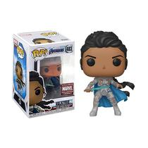 Valkyrie - Funko Pop - Marvel - Avengers - Collectors Corps Exclusive - 483 -