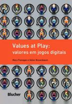 Values at play - Blucher