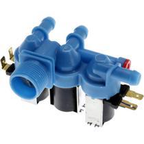 Válvula 3 Vias 220V Original Electrolux LUC10 LBU15 LT09B LBU16 - 64502431 -
